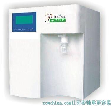 实验室超纯水机/超纯水机安全可靠/富诗特供