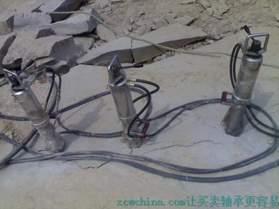 岩石涨裂机生产厂家|供应高品质岩石涨裂机|天豪供