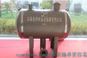 上海不锈钢稳流罐直销/专业不锈钢稳流罐直销厂商/意斯特供