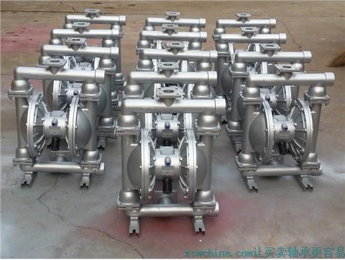 化工隔膜泵生产商 化工隔膜泵生产商哪家好 开力供