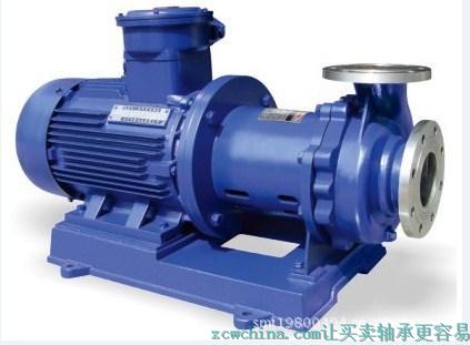 衬氟磁力泵生产商 衬氟磁力泵厂家直销 开力供