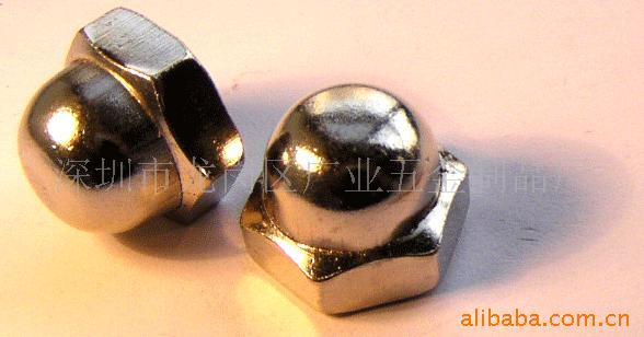 铜螺母、非标螺母、车件螺母、冲压螺母、圆螺母